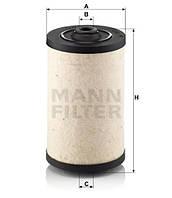 Фильтр топливный MERCEDES MK/NG/SK, O302-O408, NEOPLAN ( MANN ) BFU 900 X