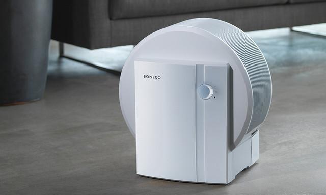 Очиститель воздуха Boneco Air-O-Swiss 1355N