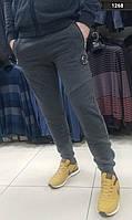 Спортивные мужские брюки PHILIPP PLEIN,копия класса люкс.Турция