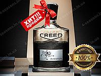 Мужская парфюмированная вода Creed Aventus 120 мл, мужские духи подарок мужу