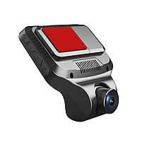 """Автомобильный видеорегистратор Anytek T99 IPS экран 2.35"""" Full HD 1080P цикличная запись, фото 3"""