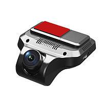 """Автомобильный видеорегистратор Anytek T99 IPS экран 2.35"""" Full HD 1080P цикличная запись, фото 4"""