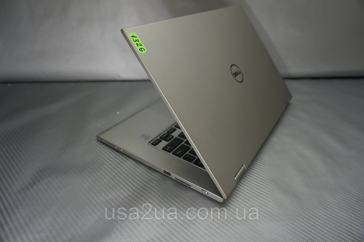 Ноутбук Ультрабук  Dell Inspiron 13 7348 Core i5 5gen 8Gb 500gb web тач стилус 7000 гарантия кредит