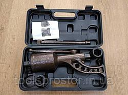 Ключ редукторный для грузовиков TITAN XT005 : 8500 Нм   головки 32,33 мм