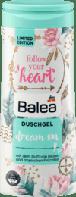 Гель д/душа Balea Dusche & Creme Mandelblute&Magnolie 300мл.