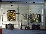 Платы от LЕD TV LG 43UK6300PLB.BDRWLJP поблочно, в комплекте (матрица разбита)., фото 2