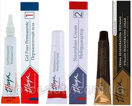 Набор_составов Thuya для долговременной укладки бровей (ламинирования бровей и ресниц)