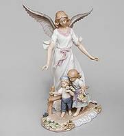 "Фарфоровая статуэтка ""Ангел"" (Pavone) JP-10/16"