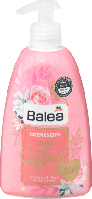 Мыло жидкое Balea Creme Seife  Cold Softnesse 500мл.