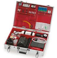 Санитарная сумка для оказания первой помощи ULM CASE в базовой комплектации Standard
