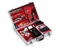 Санитарная сумка для оказания первой помощи ULM CASE в полной комплектации Standard