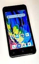 Смартфон  Nomi i4500 Beat M1 оригинал б.у.