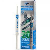 Присадка XADO гідропідсилювача керма EX120 шприц 8 мл блістер XA 10032
