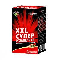 Для потенции, XXL КОМПЛЕКС №60+4