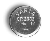 Батарейка-таблетка Varta CR2032