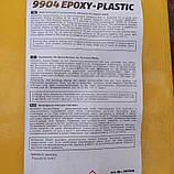 Клей EPOXY-PLASTIC эпоксидный для пластика MANNOL, фото 2