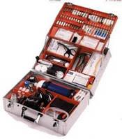 Санитарная сумка для оказания первой помощи ULM CASE III с базовой комплектацией Standard