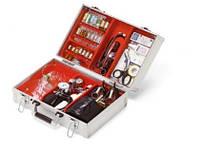 Санитарная сумка для оказания первой помощи ULM CASE Basis с базовой комплектацией