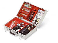 Санитарная сумка для оказания первой помощи ULM CASE Basis с полной комплектацией