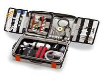 Санитарная сумка для оказания первой помощи RESCUE-PACK с базовой комплектацией оборудования для неотложной помощи