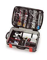 Санитарная сумка для оказания первой помощи RESCUE-PACK в полной комплектации Respiration
