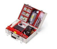 Санитарная сумка для оказания первой помощи PARAMEDIC-BOX в полной комплектации