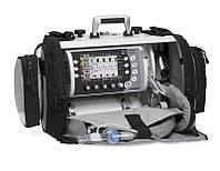 Набор для оказания первой помощи LIFE-BASE 4 NG с модулем MEDUMAT Transport с измерением CO2 со шлангом многоразового использования, транспортной