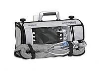 Набор для оказания первой помощи LIFE-BASE 1 NG с модулем MEDUMAT Transport с измерением CO2, со шлангом многоразового использования и прикроватным