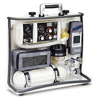 Набор для оказания первой помощи LIFE-BASE II с модулем MEDUMAT Standard и модулем Combi