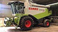 Зерноуборочный комбайн CLAAS Lexion 550 2006, фото 1
