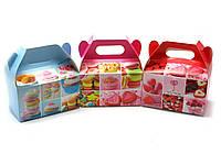 Коробки для подарков 15х9х10см (28766)