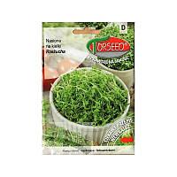 ТМ TORSEED Микрозелень Кресс-салат 30г Польша
