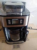 Кофемашина со встроенной кофемолкой GRUNHELM GDC-G1058