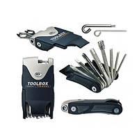 Набор инструмента SKS Toolbox Travel, 18 функций