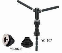 Инструмент для запрессовки рулевой BikeHand YC-107