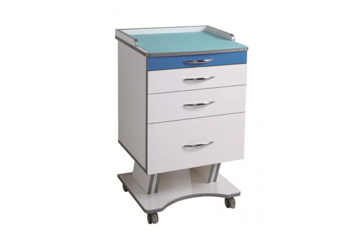 Стоматологический манипуляционный столик TC-D08 Dentix