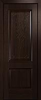 """Міжкімнатні двері """"Вілла"""" GR 700, колір каштан"""