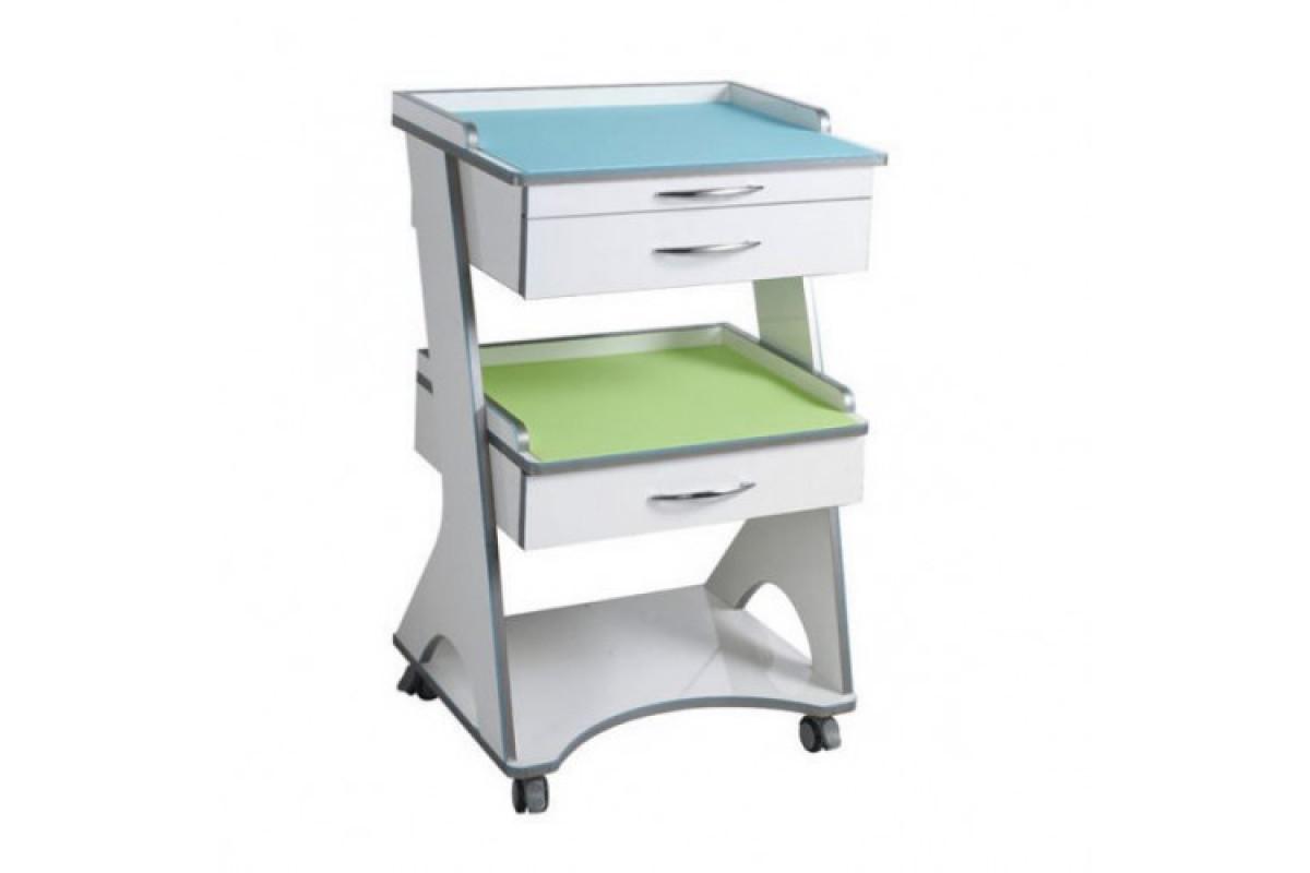 Стоматологический манипуляционный столик TC-D06 Dentix