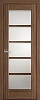 """Міжкімнатні двері """"Муза"""" G 600, колір золота вільха"""