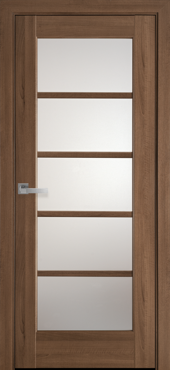 """Міжкімнатні двері """"Муза"""" G 900, колір золота вільха"""