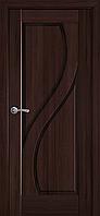 """Міжкімнатні двері """"Прима"""" A 800, колір каштан"""