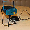 Диско лазер 4 в 1 LASER HJ08, фото 10
