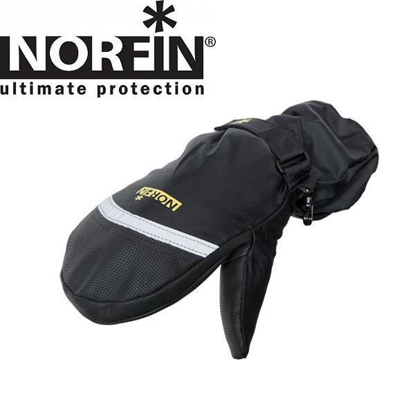 Непродуваемое рукавиці Norfin Shelter