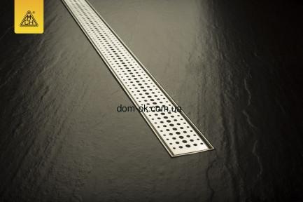 Душевой канал MCH CH-350BN3* с решеткой Бейзик