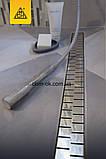 Душевой канал MCH CH-850MN3* с решеткой Медиум, фото 6