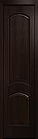 """Міжкімнатні двері """"Антре"""" A 400, колір каштан"""