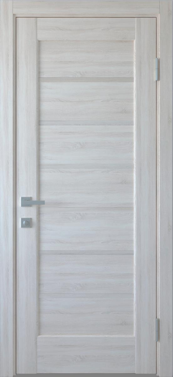 """Міжкімнатні двері """"Ліннея"""" A 900, колір ясний new"""