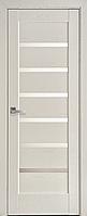 "Міжкімнатні двері ""Ліннея"" G 600, колір патина"