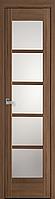 """Міжкімнатні двері """"Муза"""" G 400, колір золота вільха"""