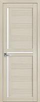 """Міжкімнатні двері """"Трініті"""" G 600, колір дуб перлинний"""